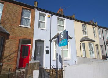 Thumbnail 4 bed terraced house for sale in Hessel Road, Ealing