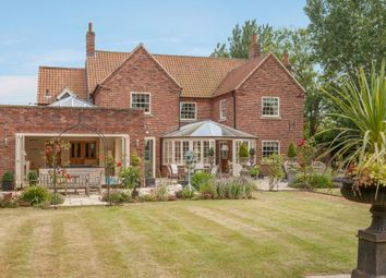 Thumbnail 4 bed detached house for sale in Whitwell Road, Sparham, Norwich