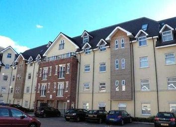 Thumbnail 1 bed flat to rent in Townsend Mews, Stevenage