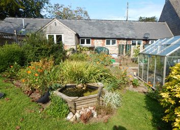 3 bed semi-detached house for sale in High Street, Thorncombe, Dorset TA20