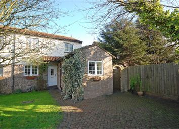 Thumbnail 3 bed semi-detached house to rent in Page Close, Hampton