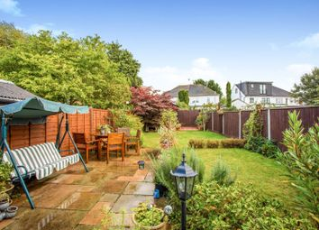 Thumbnail 4 bed semi-detached bungalow for sale in Cardinal Road, Ruislip
