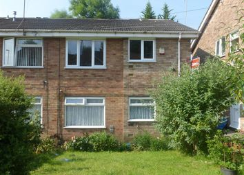 Thumbnail 2 bedroom flat to rent in Beeches Road, Great Barr, Birmingham