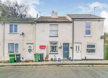 Fountain Lane, Barming, Maidstone ME16. 2 bed terraced house for sale