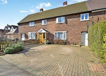 Thumbnail 3 bed terraced house to rent in Barn Mead, Toot Hill, Ongar