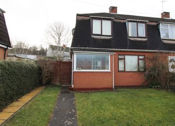 3 bed semi-detached house for sale in Challender Avenue, Henbury, Bristol BS10