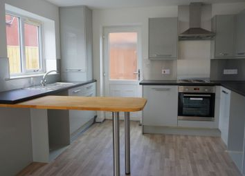 Thumbnail 3 bedroom mews house to rent in Byron Close, Choppington