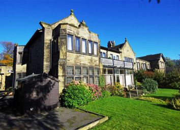 Thumbnail 8 bed semi-detached house for sale in Savile Park Road, Savile Park, Halifax