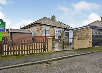 2 bed bungalow for sale in The Crescent, High Spen, Rowlands Gill NE39