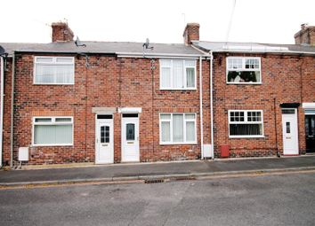 2 bed terraced house for sale in Gregson Street, Sacriston, Durham DH7