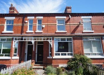 Thumbnail 3 bed property to rent in Atwood Road, Didsbury, Manchester