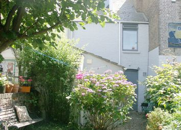 Thumbnail 2 bed terraced house to rent in Harbour Street, Whitstable