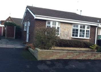 Thumbnail 2 bed bungalow to rent in The Croft, Fleetwood