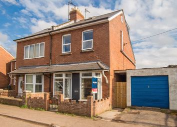 4 bed semi-detached house for sale in Fordton, Crediton EX17