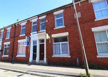 Thumbnail 3 bedroom terraced house for sale in Alert Street, Ashton-On-Ribble, Preston