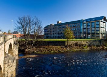 Thumbnail 1 bed flat for sale in Ledgard Bridge Mill, Mirfield