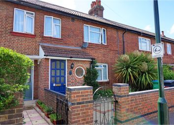 Thumbnail 3 bed semi-detached house for sale in Stretton Road, Richmond