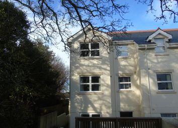Thumbnail 2 bed flat for sale in Harrowbeer Lane, Yelverton