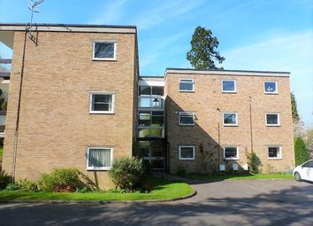 Thumbnail 2 bed flat to rent in Ferndale Close, Tunbridge Wells, Kent
