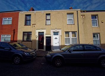 Thumbnail 2 bedroom terraced house to rent in Annis Street, Preston