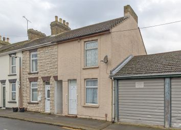 Thumbnail 3 bed town house for sale in Unity Street, Sittingbourne