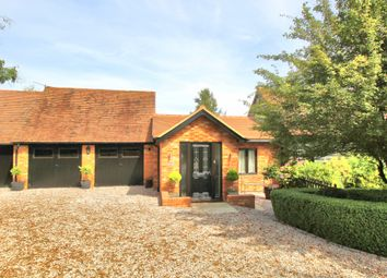 Thumbnail 4 bedroom semi-detached house for sale in Bushmead Road, Aylesbury
