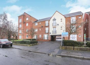 Thumbnail 2 bedroom flat for sale in Willenhall Road, Moseley Village, Wolverhampton, West Midlands