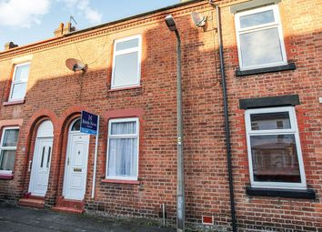 Thumbnail 2 bed terraced house to rent in David Street, Northwich