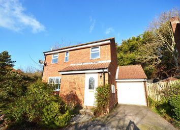 3 bed detached house for sale in Alder Close, St. Leonards-On-Sea TN37