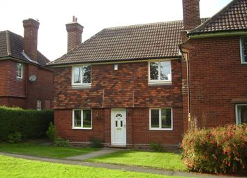 Thumbnail 3 bed semi-detached house to rent in Shenley Fields Road, Selly Oak, Birmingham