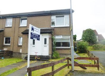 Thumbnail 2 bed flat for sale in Greenfield Quadrant, Motherwell