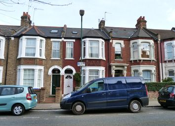 Thumbnail 1 bed flat to rent in Churchill Road, Willesden, London