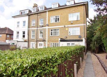 Thumbnail 1 bedroom flat for sale in Eldon Park, London