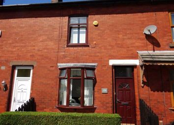 2 bed terraced house for sale in Organ Street, Leigh WN7