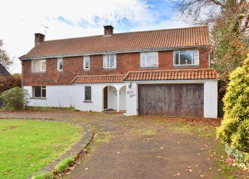 4 bed detached house for sale in West Farm Avenue, Ashtead KT21