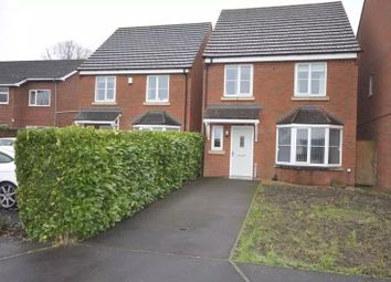 4 bed detached house for sale in Hampton Court, Off Lansdown Road, Gloucester GL1