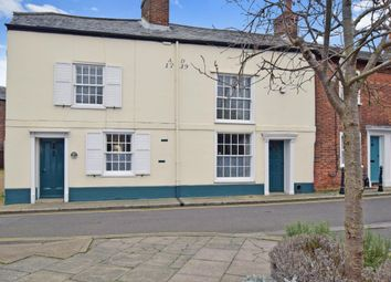 Thumbnail 4 bed end terrace house to rent in Mill Lane, St. Radigunds, Canterbury