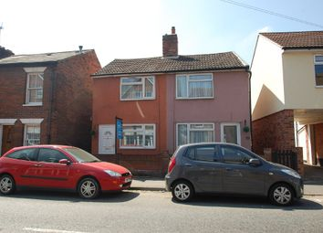 Thumbnail 2 bed semi-detached house for sale in Barrack Street, Colchester