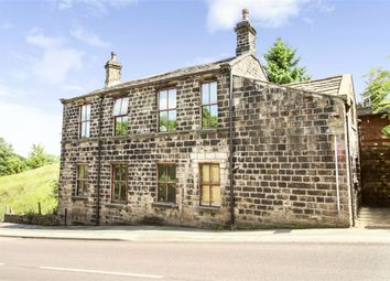 Thumbnail 4 bed detached house for sale in Mytholmes, Haworth, Keighley, West Yorkshire