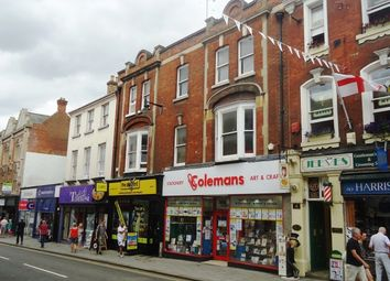 Thumbnail 1 bed flat for sale in 10C Lime Street, Bedford, Bedfordshire