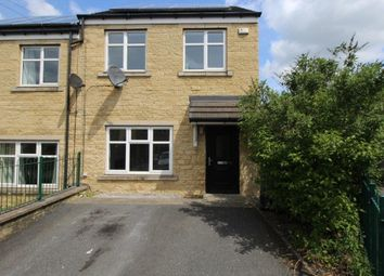 Thumbnail 2 bed terraced house to rent in Woodhouse Way, Hainworth Shaw, Keighley