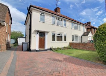 3 bed semi-detached house for sale in Greenfields Road, Reading, Berkshire RG2