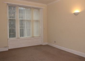 Thumbnail 1 bed flat to rent in Moss Street, Paisley, Renfrewshire