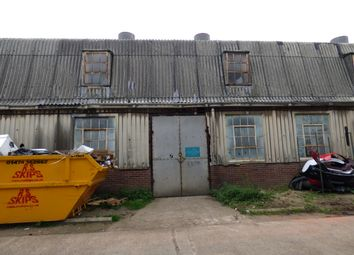 Thumbnail Light industrial to let in Canal Road, Higham, Rochester
