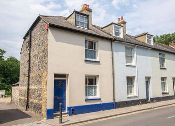 Thumbnail 3 bed property to rent in New Street, Sandwich