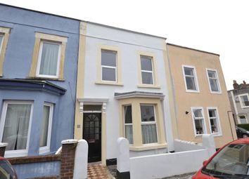 Thumbnail 2 bed terraced house for sale in Oak Road, Horfield, Bristol