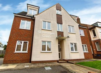 St Georges Court, Carlton Avenue, Westcliff-On-Sea, Essex SS0. 2 bed flat for sale