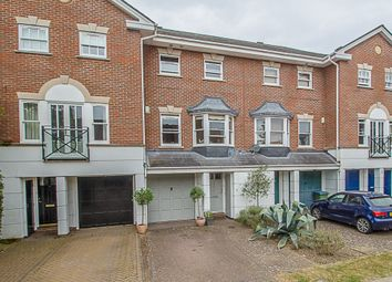 Thumbnail 3 bed property for sale in Hayward Road, Thames Ditton