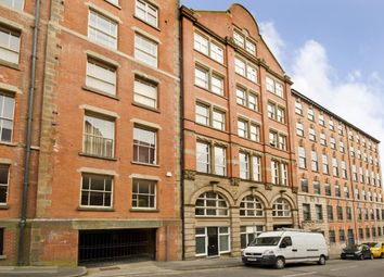 Thumbnail 2 bed flat to rent in 1A Hollowstone, The Lace Market, Nottingham