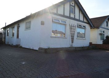 Thumbnail 3 bed bungalow to rent in Brook Crescent, Slough, Berkshire.